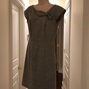 ELLEN TRACY SHORT DRESS